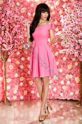 ROCHIE BABY-DOLL CICLAM RN 1130