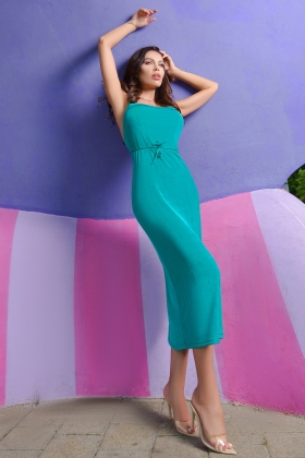 ROCHIE CASUAL TURQUOISE RN 2455