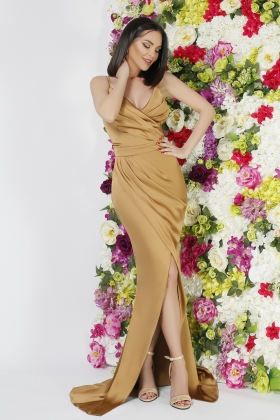 ROCHIE LUNGA SEXY CAPUCCINO RN 2666