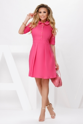 ROCHIE BABY DOLL CICLAM RN 11FB